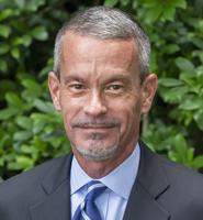 John Engvall, Jr. headshot